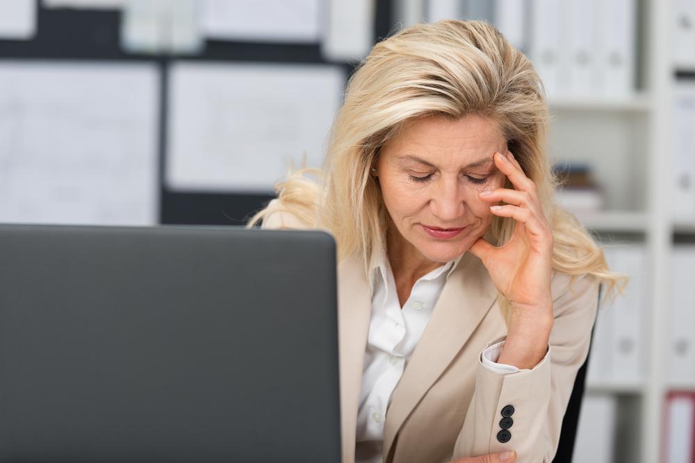 Menopause Work