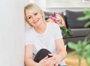 Jane Dowling Exercise during the menopause