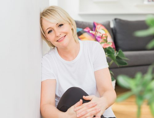 Exercise during the menopause by Jane Dowling, Menopause trainer and industry specialist.