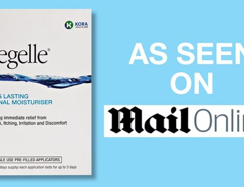 Regelle – As seen on The Daily Mail Online